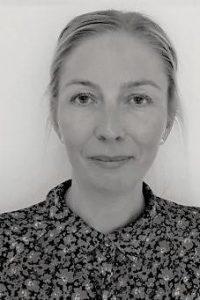 Camilla Laudrup