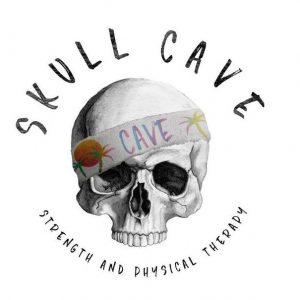 Skull Cave skull